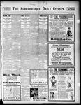 Albuquerque Daily Citizen, 08-13-1900