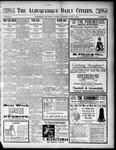 Albuquerque Daily Citizen, 08-09-1900
