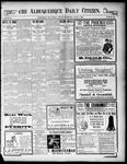 Albuquerque Daily Citizen, 08-07-1900
