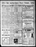 Albuquerque Daily Citizen, 08-04-1900