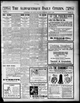 Albuquerque Daily Citizen, 08-01-1900