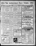 Albuquerque Daily Citizen, 07-27-1900