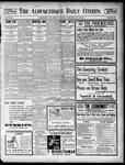 Albuquerque Daily Citizen, 07-26-1900