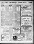 Albuquerque Daily Citizen, 07-25-1900