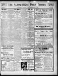 Albuquerque Daily Citizen, 07-24-1900