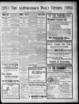 Albuquerque Daily Citizen, 07-20-1900