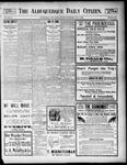 Albuquerque Daily Citizen, 07-06-1900