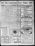 Albuquerque Daily Citizen, 07-05-1900