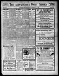 Albuquerque Daily Citizen, 07-02-1900