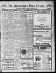 Albuquerque Daily Citizen, 06-27-1900