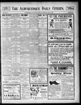 Albuquerque Daily Citizen, 06-12-1900