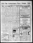 Albuquerque Daily Citizen, 06-02-1900