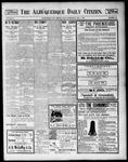 Albuquerque Daily Citizen, 06-01-1900
