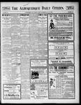 Albuquerque Daily Citizen, 05-25-1900