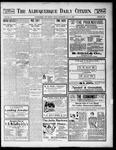 Albuquerque Daily Citizen, 05-11-1900