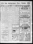 Albuquerque Daily Citizen, 05-07-1900