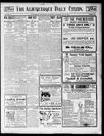 Albuquerque Daily Citizen, 05-02-1900