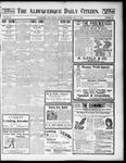 Albuquerque Daily Citizen, 04-10-1900
