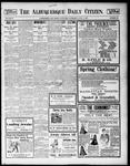 Albuquerque Daily Citizen, 04-04-1900