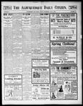 Albuquerque Daily Citizen, 04-02-1900