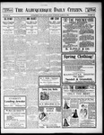 Albuquerque Daily Citizen, 03-26-1900