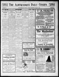 Albuquerque Daily Citizen, 03-20-1900