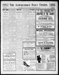 Albuquerque Daily Citizen, 03-12-1900