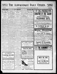 Albuquerque Daily Citizen, 03-10-1900