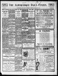 Albuquerque Daily Citizen, 02-28-1900