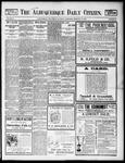 Albuquerque Daily Citizen, 02-17-1900