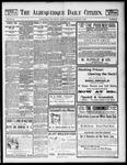 Albuquerque Daily Citizen, 02-09-1900