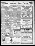 Albuquerque Daily Citizen, 02-03-1900