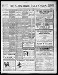 Albuquerque Daily Citizen, 02-01-1900