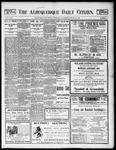 Albuquerque Daily Citizen, 01-31-1900