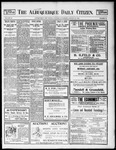 Albuquerque Daily Citizen, 01-27-1900