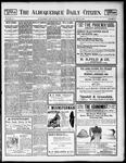 Albuquerque Daily Citizen, 01-26-1900
