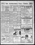 Albuquerque Daily Citizen, 01-25-1900