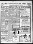 Albuquerque Daily Citizen, 01-24-1900
