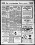 Albuquerque Daily Citizen, 01-17-1900