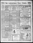 Albuquerque Daily Citizen, 01-10-1900