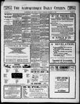 Albuquerque Daily Citizen, 12-23-1899