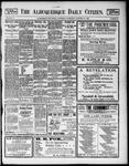 Albuquerque Daily Citizen, 12-20-1899
