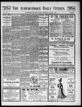 Albuquerque Daily Citizen, 12-05-1899