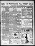 Albuquerque Daily Citizen, 11-28-1899