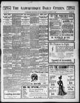 Albuquerque Daily Citizen, 11-27-1899