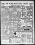Albuquerque Daily Citizen, 11-24-1899