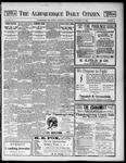 Albuquerque Daily Citizen, 11-22-1899