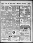 Albuquerque Daily Citizen, 11-21-1899