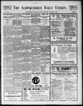 Albuquerque Daily Citizen, 11-17-1899