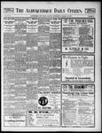 Albuquerque Daily Citizen, 11-16-1899